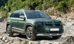 Two diesel Skoda's will remain without diesel