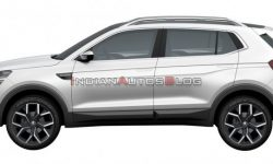 New details about the most affordable crossover Skoda