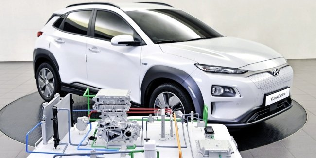 Hyundai and KIA will increase the effectiveness of their electroral