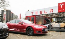 Charged to win: Tesla has become the most expensive car company in the world!