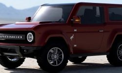 New Ford Bronco and its main advantages