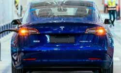 Chinese Tesla Model 3 lost the most valuable…