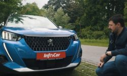 Peugeot 2008: little lion with big ambitions?