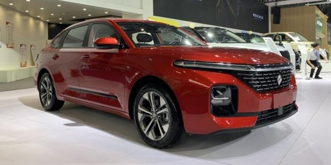 Skoda Octavia competitor from GM for only $9000