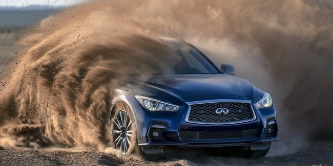 Infiniti's future: what will happen to the RWD model?