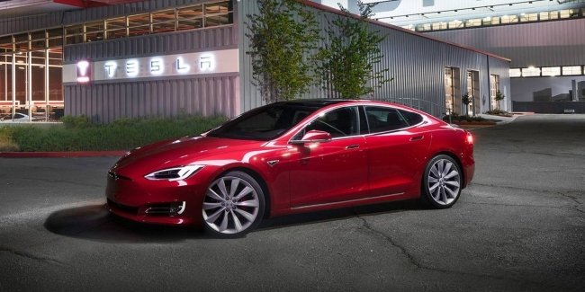 646 km without recharging: Tesla – the gap increased.