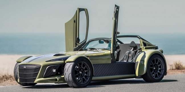 Jubilee Donkervoort: not when 2G mobile standard