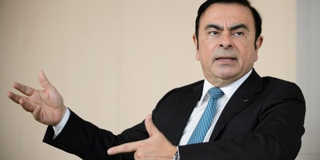 In the Nissan wanted to get rid of Carlos Ghosn. New facts!