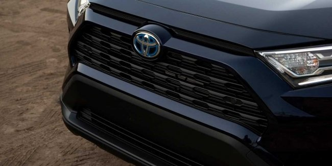 Toyota Corolla Cross: the first images of the production model