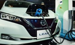 Nissan and Sunwoda will engage in joint development of batteries