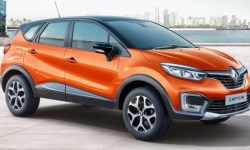 Renault Captur failed to impress Indians