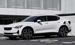 Polestar 2 will greatly facilitate the lives of the owners