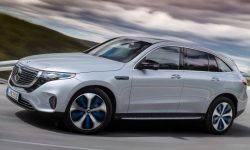 Mercedes EQC became cheaper and easier