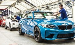 BMW: the rejection of drones and the reduction of staff