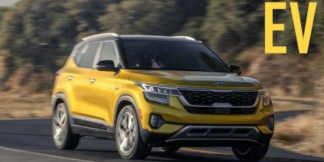 "KIA Seltos will turn into an electric car, but with one ""but""…"