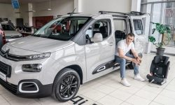 Citroen Berlingo. Perfect avtmobilya for the family?