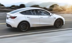 Tesla Model Y will get the seven-seater performance