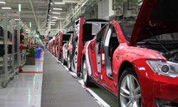 Tesla reveals details about new battery
