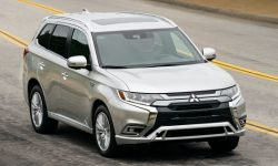 Negative selection: Mitsubishi leaving the American market
