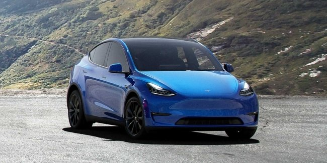 Returned Tesla will not receive the new
