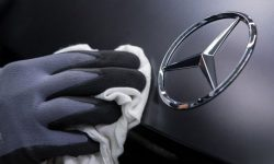 Mercedes and NVIDIA – a new cooperation