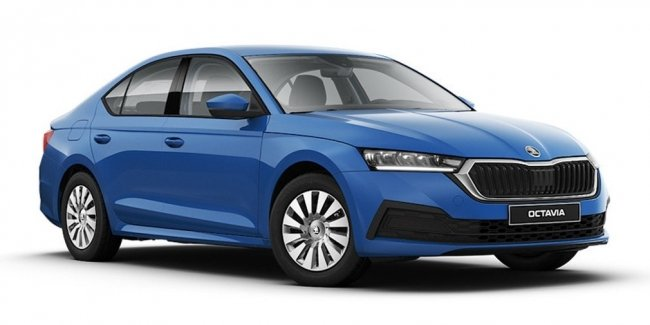 The basic Skoda Octavia: what will please and what will disappoint?