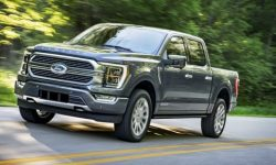 "Knacks: ""Easter eggs"" of the new Ford F-150"