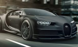 """Bugatti Chiron – Roadster with a """"but""""…"""