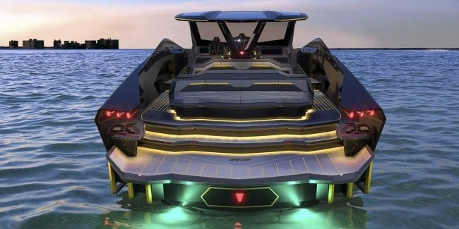 "Lamborghini has released a 4,000-strong ""monster"""