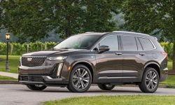 Cadillac XT6 will be more affordable