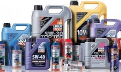 Liqui Moly: caring for the car from the professionals