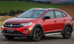 """""""Hot pie from VW"""": a crossover Nivus sold out within hours"""