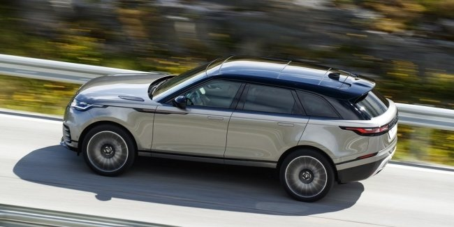 Jaguar Land Rover will not give up the diesel