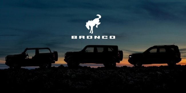 Ford will introduce three new Bronco