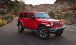 Ford made Jeep to move