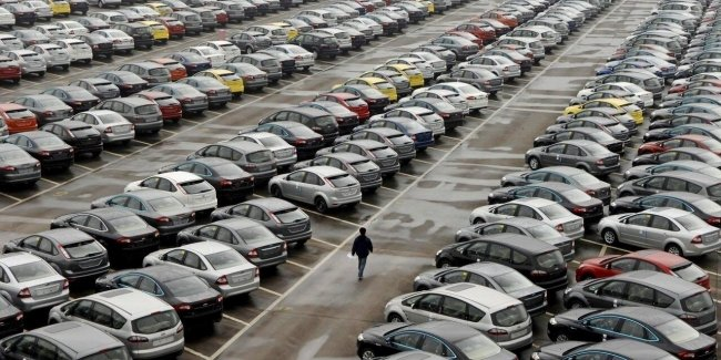 The global automotive market recovered faster than expected