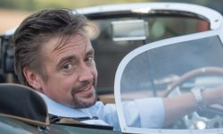 How to get a job at Top Gear? says Richard Hammond