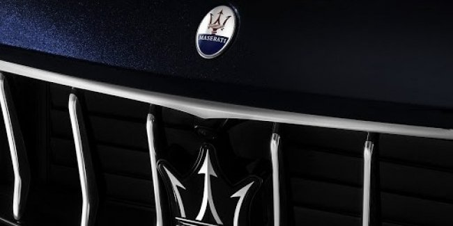 The first hybrid Maserati: a new image