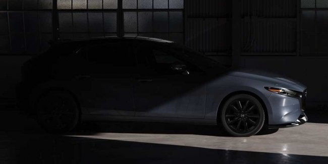 The most powerful Mazda3 has been officially unveiled