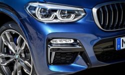 BMW has named the date of the debut electric crossover iX3