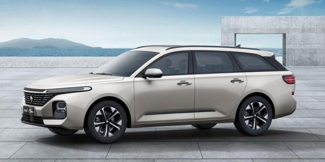 An affordable alternative to the Octavia Combi: now officially