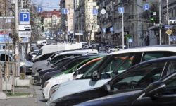 In the capital began a RAID on the Parking: violators will turn