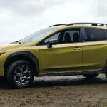 "Two-faced Eclipse Cross for ""trek"", for ""off-road"""