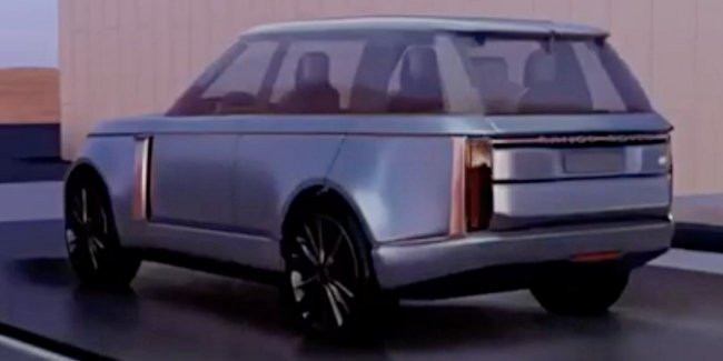 The new Range Rover will run circles around a Rolls-Royce Cullinan?