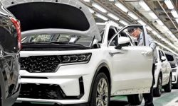 KIA Sorento hybrid as an alternative to diesel?