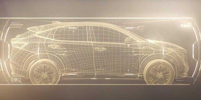 Finally: Nissan has revealed the details of the serial Ariya (video)