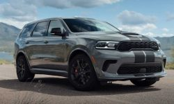 The coronavirus has made Durango Hellcat exclusive