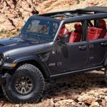 Family SUV Bronco officially presented