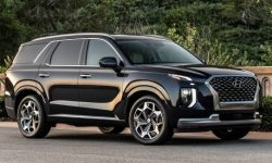 Hyundai Palisade received a new version