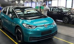 Nakosyachil -: VW will get rid of the head of the project ID